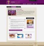 USM Online Web Page 1