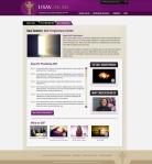 USM Online Web Page 2